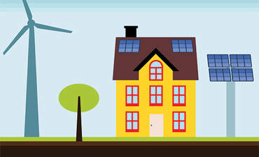 Distributed generation can fuel 'buy local' campaigns featured image