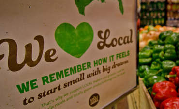 How the sustainable foods market went mainstream featured image