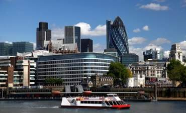 Will London's post-Games sustainability plans bear fruit? featured image
