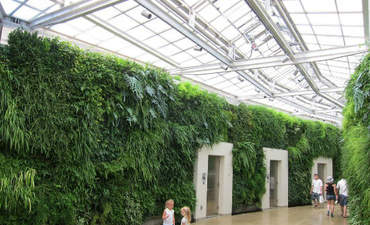 Greenbuild 2013: Focus sharpens on health and transparency featured image