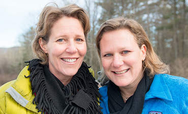 Meet the Sustainability Sisters featured image