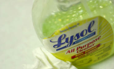 Lysol maker Reckitt Benckiser shares its sustainability formula featured image