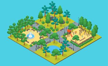 Ecosystem marketplace