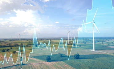 Renewable energy in a market setting