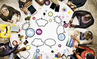 Marketing, message, ESG
