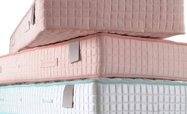 At Hilton, U.S. Navy, recycling goes to the mattresses  featured image