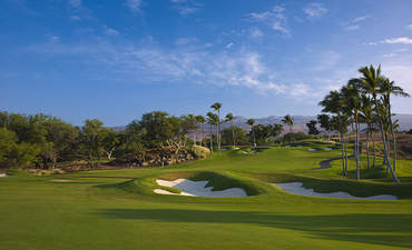 Driving sustainability at Mauna Kea Golf Course featured image