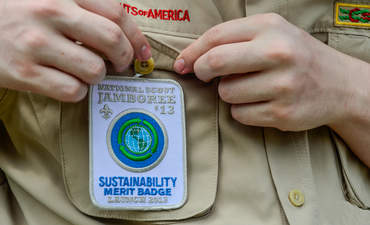 How a sustainability summer camp could affect millions of youth featured image
