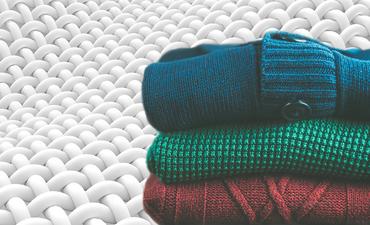 microfibers in clothing