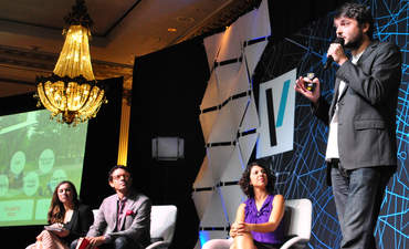 Opening pitches from VERGE Accelerate showcases innovators featured image