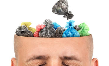 Making up our minds, and minding our waste featured image