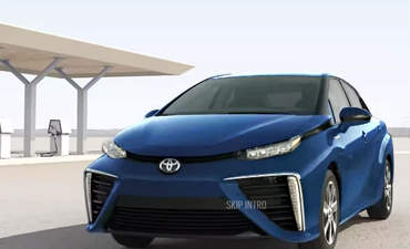 Toyota follows Tesla's lead, shares fuel cell patents through 2020 featured image