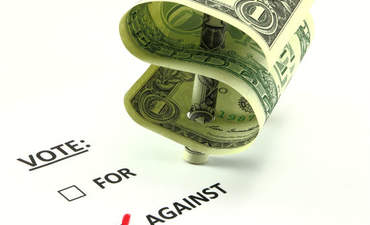 How to resist the assault on shareholder rights, and reasons why featured image