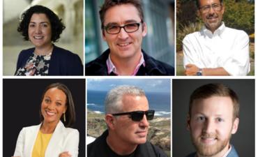 Waymo, Salesforce, Walmart sustainability careers