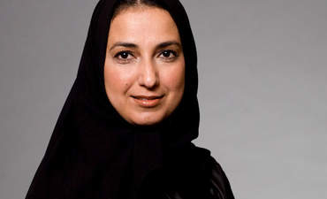 How She Leads: Nawal Al-Hosany, Masdar featured image