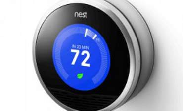 Nest Labs: Automating the demand side of the smart grid featured image