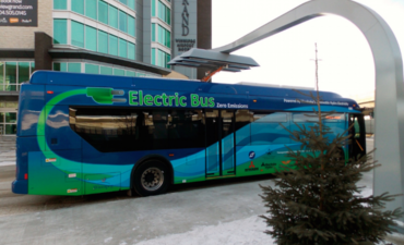It's rush hour for urban electric buses  featured image