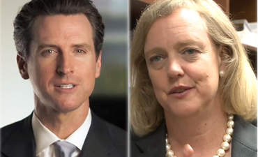 SF Mayor Faults Meg Whitman for 'Backward Thinking' in Her Call to Suspend State's Climate Bill featured image