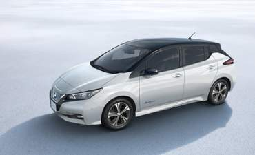 Nissan reveals 'revolutionary' new wave of EVs featured image