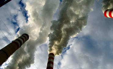 CO2 emmissions reduced by NRG Energy