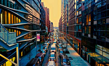 The city that always drives: New York gets serious about traffic with first citywide U.S. congestion pricing plan featured image