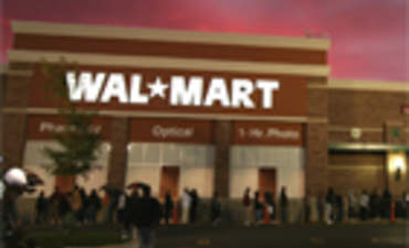 Wal-Mart's First Sustainability Report: Just a Gesture or a Just Account? featured image