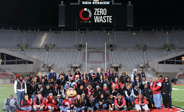 Ohio State wins second annual environmental March Madness tournament featured image