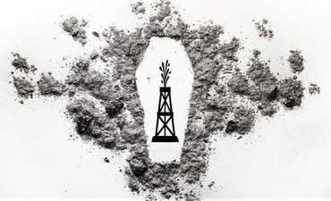 What grave goods should we bury with big oil execs? featured image