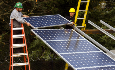 Will some states be left out of clean energy's economic boost? featured image