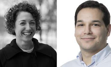 Rochelle March & Cristiano Oliveira