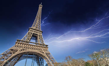 What I learned talking climate change in Paris featured image