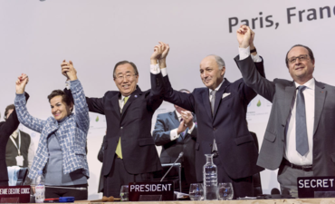 New world companies and the Paris Accord featured image