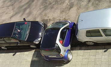 Smart parking: A launchpad for intelligent transportation featured image