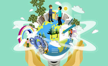 Sustainable Development Goal 17: Strengthen the global partnership featured image