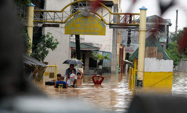 Building Philippines disaster resilience, one mall at a time featured image