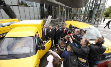 DHL, Anheuser-Busch step up alternative fleet investments featured image