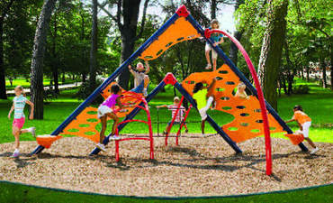 How Playworld Systems makes outdoor play sustainable featured image