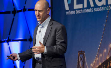 VERGE SF 2013: One Marine's grand mission to refine America's DNA featured image