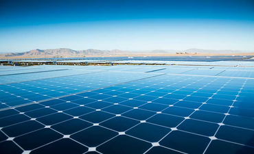Large-scale U.S. solar could get ugly, at least to some featured image