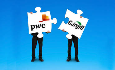 Cargill and PwC link up on supply-chain sustainability featured image