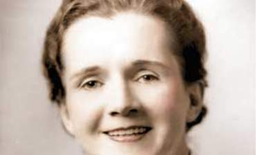 Rachel Carson's legacy, 50 years on featured image