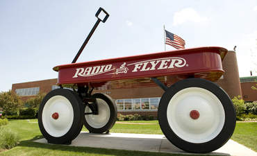 Radio Flyer and measuring to manage safer materials featured image