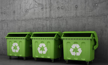 recycling take-back program
