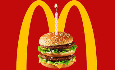 McDonald's and sustainable beef: A one-year status report featured image