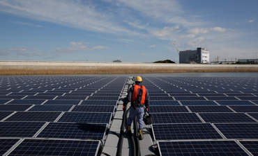 Apple's supply chain is eating up clean energy featured image