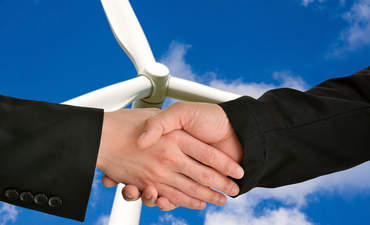Salesforce, Hilton SF commit to renewables — and to easier power purchase deals featured image