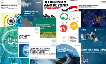 Report Report: AI, Global Risks, Climate Governance and Circularity featured image