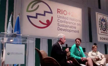 Video: What business learned at Rio+20  featured image