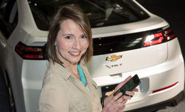 Meet 3 women primed to lead GM's new auto tech wave featured image