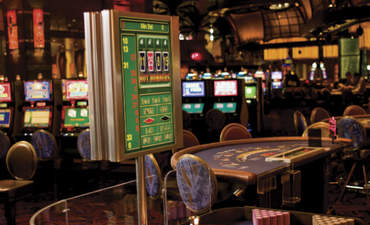 Mohegan Sun hotel and casino bets on environmental practices featured image